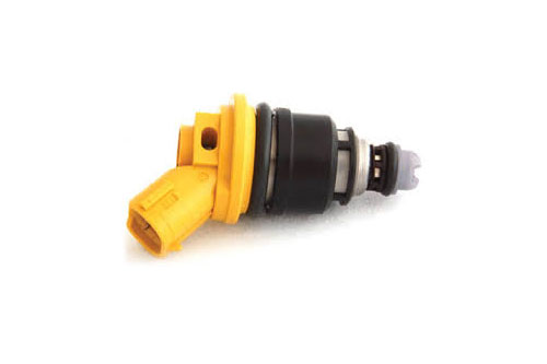 Side Feed Fuel Injector